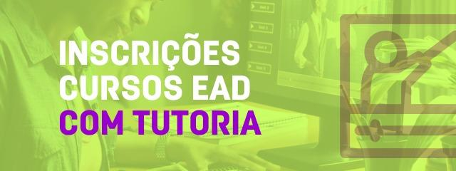 EaD com Tutoria